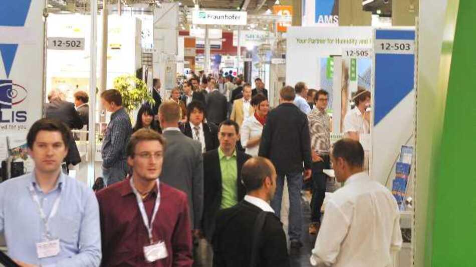 Der AMA Verband für Sensorik und Messtechnik e.V. als Träger und die AMA Service GmbH als Veranstalter rechnen in diesem Jahr mit rund 550 Ausstellern und etwa 8000 Besuchern.