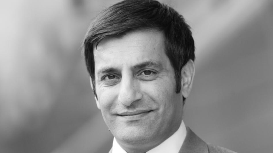 """Rahman Jamal, National Instruments: """"Das Positionspapier zeigt – nach der Vorstellung der in der Industrie etablierten Sensorik – zwei Schwachstellen auf, die dazu führen, dass die heute existierende Sensorik nur bedingt im produktionstechnischen Umfeld zum Einsatz kommt."""""""