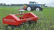 Kongskilde, Farming Intelligence, Automatica