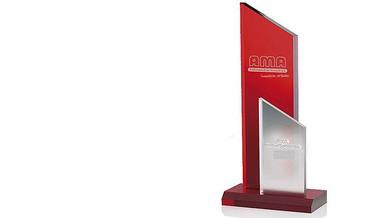 Der AMA Innovationspreis wird jährlich vergeben.