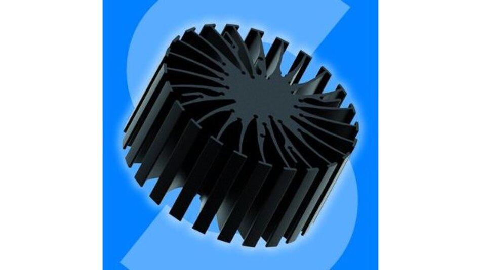 LED-Kühlkörper von MechaTronix
