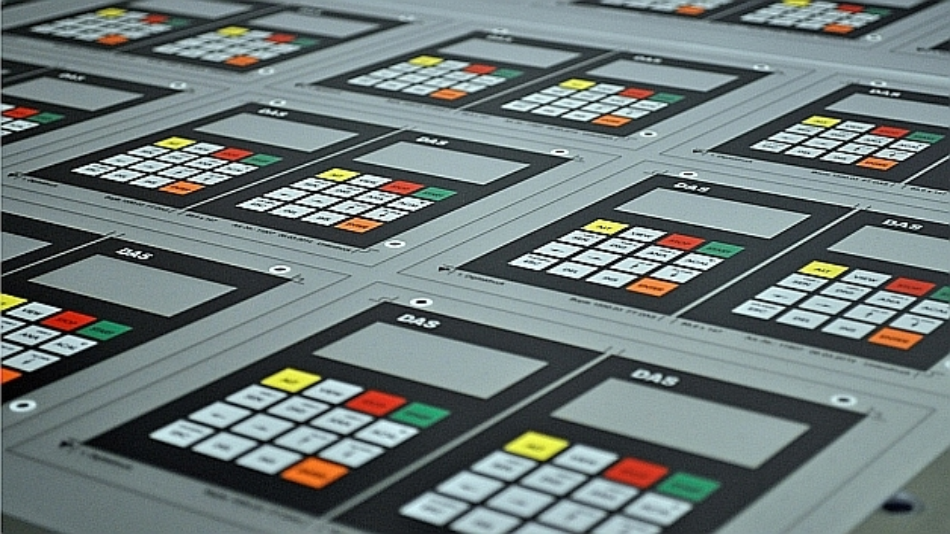 Vorteile des Digitaldruckes in Bezug auf Schnelligkeit, Farbverläufe und fotorealistische Darstellungen