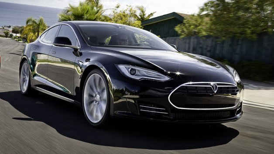 Wirklich emissionsfrei fährt ein Elektroauto wie der Tesla Model S nur dann, wenn auch der Ladestrom ohne Abgase erzeugt wurde.