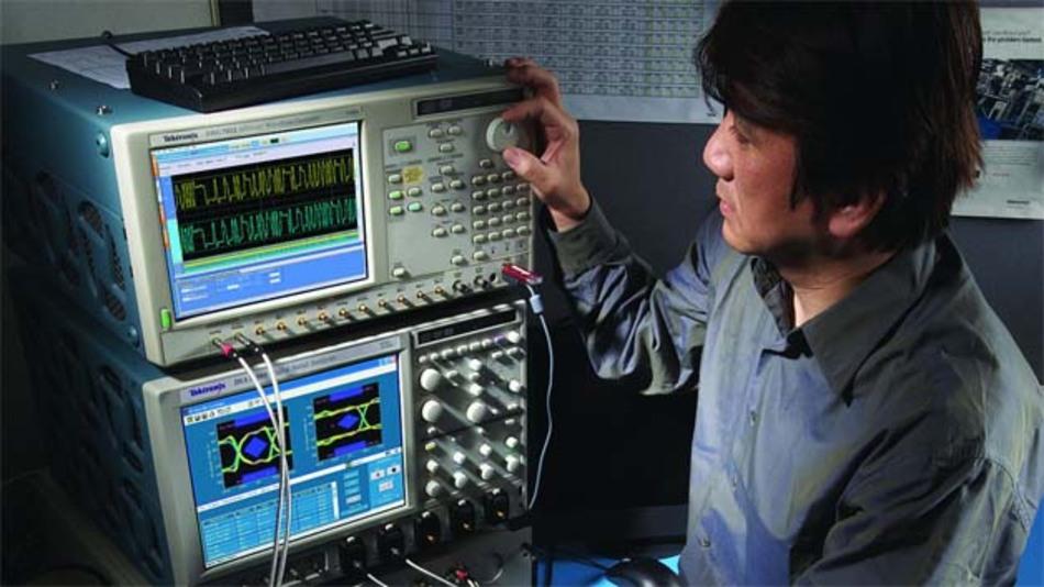 Die Signalintegrität in analogen und digitalen Schaltungsbereichen zu erhalten ist eine wichtige Aufgabe des Entwicklungsingenieurs
