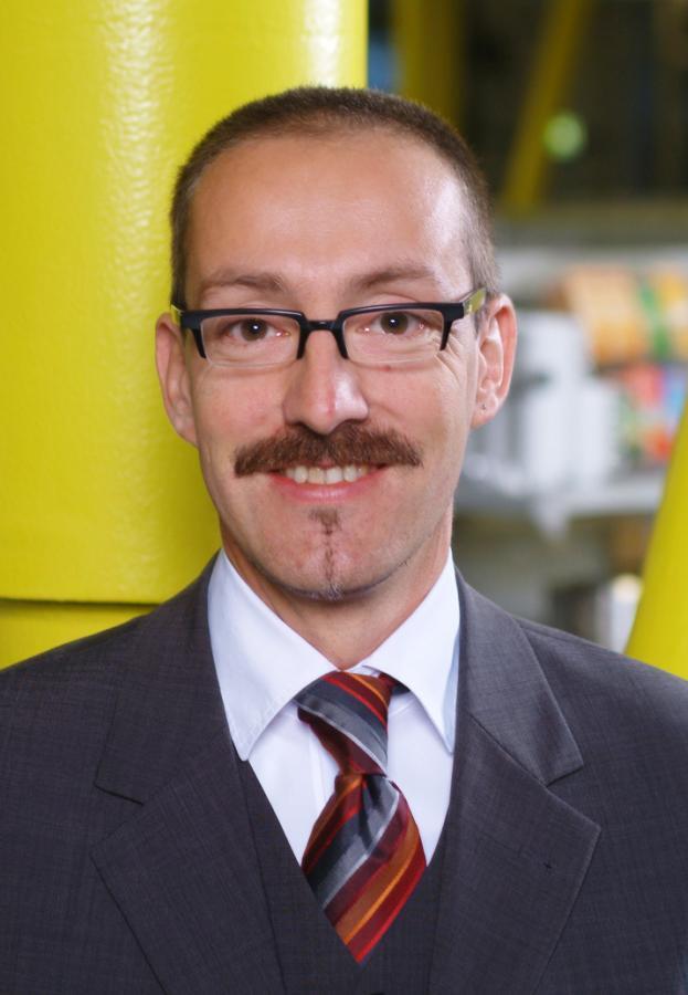 Rainer Rössel, igus: »Die Zielsetzungen von Stecker- und Leitungshersteller sind sehr unterschiedlich.«