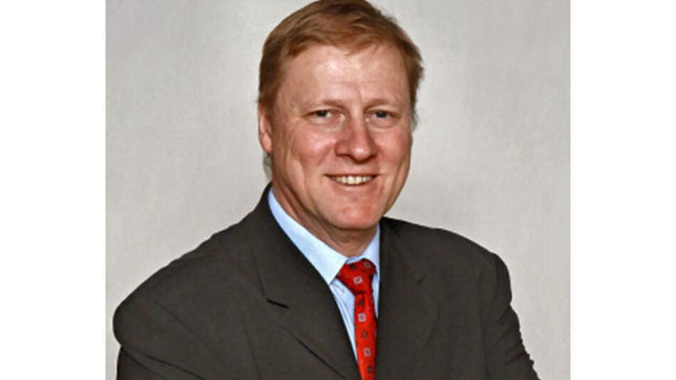 Michal Mraz wurde zum Group Sales Director ernannt