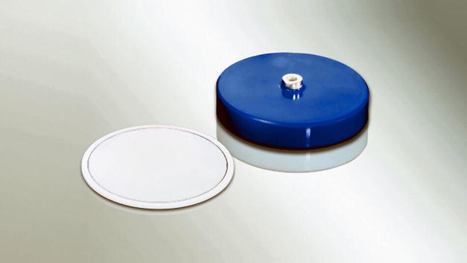 Eine neuartige Klasse dielektrischer Werkstoffe für Hochspannungskondensatoren