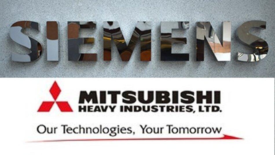 Gemeinsam werden Siemens und Mitsubishi bis zum 16. Juni ein Angebot zur Übernahme von Alstom abgeben