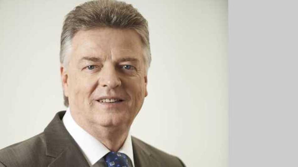 Ulrich Lieb, Feinmetall: »Feinmetall wird sich künftig ganz auf Probecards und Kontaktstifte konzentrieren. Dazu war es ein folgerichtiger Schritt, den Adapterbau an ATX zu transferieren.«