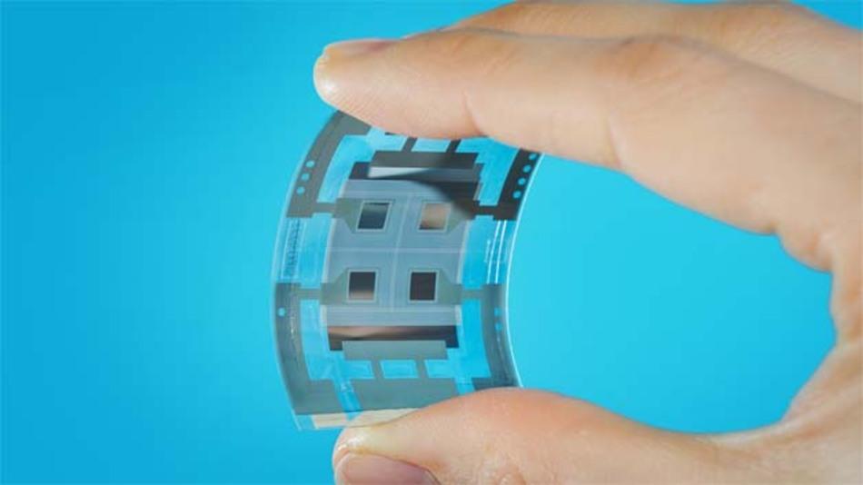 Organische Photodioden sind eine vielversprechende Alternative zu siliziumbasierten Photodetektoren. Sie machen Kameras lichtempfindlicher oder prüfen Displays auf eine homogene Farbzusammensetzung. Außerdem sind sie preisgünstig herzustellen.
