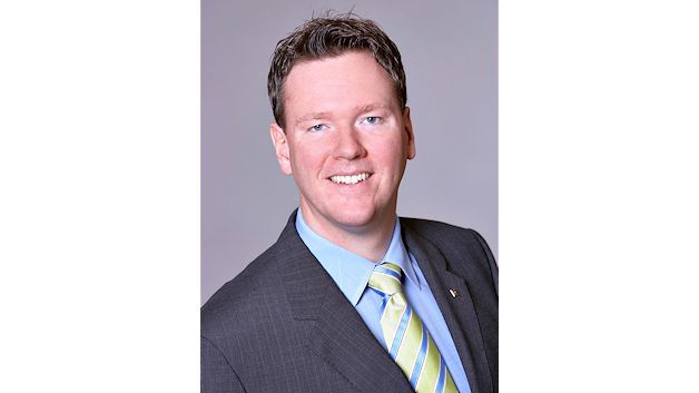 Philip Harting erneut in den AUMA-Vorstand gewählt