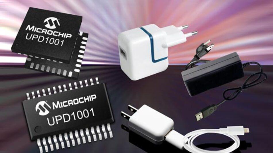 Laden mit bis zu 100 Watt – nach der »USB Power Delivery«-Spezifikation