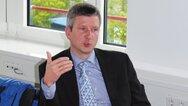 Ingo Bordach,  Leiter Software-Entwicklung bei Addix Software