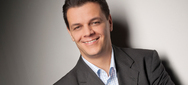 ené Princz-Schelter,  Director Presales  Central, North & Eastern Europe bei Alcatel-Lucent
