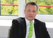 Volkmar Rudat, Leiter Direct-Marketing bei Unify