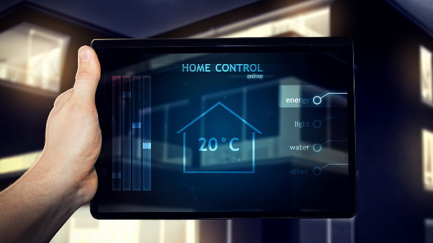 heimvernetzung telekom erweitert smart home angebot. Black Bedroom Furniture Sets. Home Design Ideas