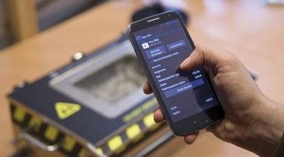 Das N9500 beherbergt eine gefährliche Malware