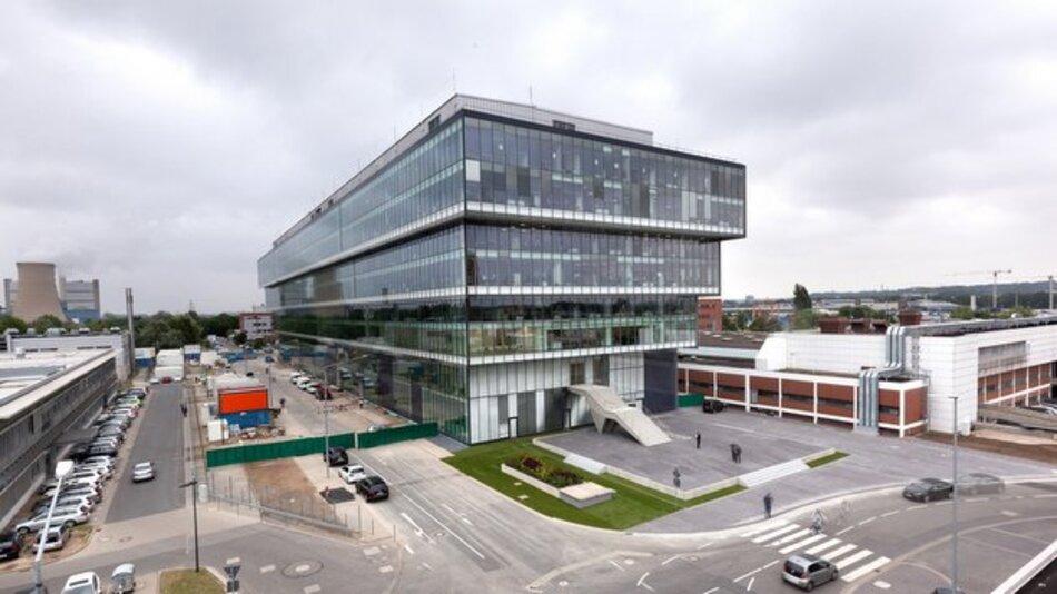 Volkswagen stärkt den Entwicklungsstandort Wolfsburg mit einem neuen Kompetenzzentrum.