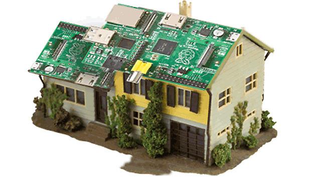 In dem Raspbery Pi-Wettbewerb 'Forget meh not' sollen Anwendungen entwickelt werden, die jeder im Alltag nutzen kann. Laut element 14 sollen die im Wettbewerb verwirklichten Projekte einen großen Einfluss auf das Smart Home der Zukunft haben.