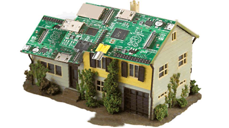 Sps Erweiterung Pixtend Raspberry Pi Als Speicherprogrammierbare