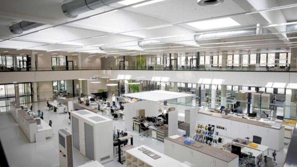 Harting Qualitäts- und Technologiecenter (HQT)