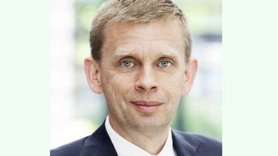 Peter Riedel, Rohde & Schwarz: »Rohde & Schwarz steht mit seinen vier Geschäftsbereichen auf einem stabilen Fundament. Mein Ziel ist es, zusammen mit meinen Kollegen dafür zu sorgen, dass das Unternehmen weiterhin erfolgreich bleibt.«