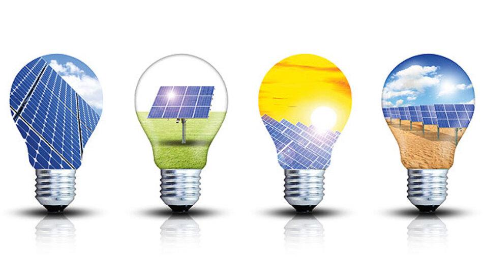 Problemlösung um überschüssigen Strom ins Netz einzuspeisen.