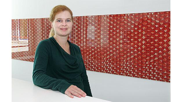 Irina Hübner - Redakteurin Elektronik