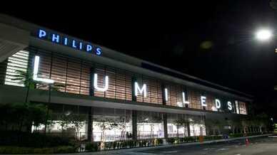 Die unter dem Markennamen Lumileds geführte Sparte wird mit dem Segment Auto-Beleuchtung zusammengelegt