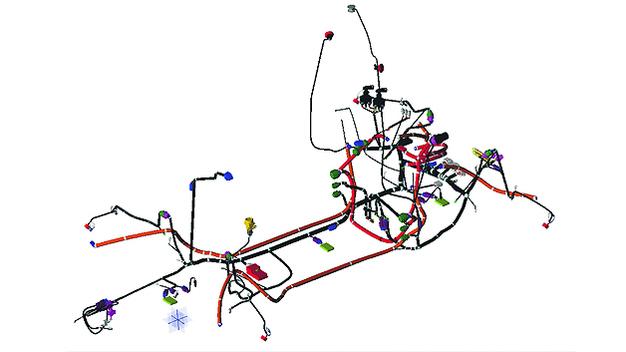 Formula Student: Software für den Kabelbaum – computer-automation.de