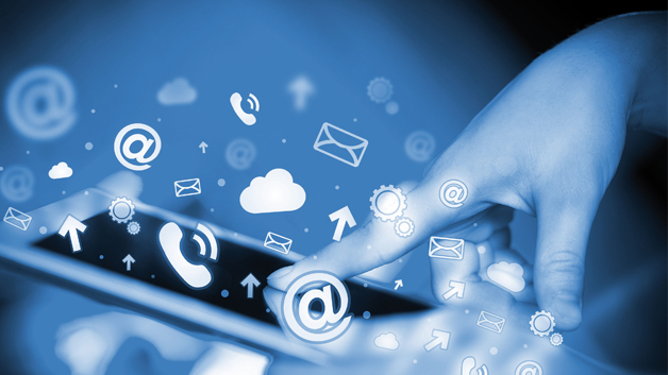 Bild 3: Über mobile »Smart Devices« lassen sich auch die Funktionen und Daten von Fahrzeugen mit dem IoT verbinden