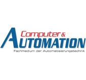 Das Fachmedium der Automatisierungstechnik