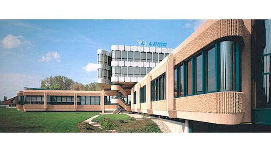 LEMO hat ihren Hauptsitz in Ecublens in der Schweiz
