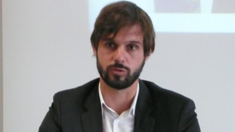 Florian Niethammer, Landesmesse Stuttgart: »Wir werden das Top-Ergebnis von 2012 übertreffen und sind überzeugt, dass wir die selbstgesetzte Zielmarke von 400 Ausstellern erreichen können.«