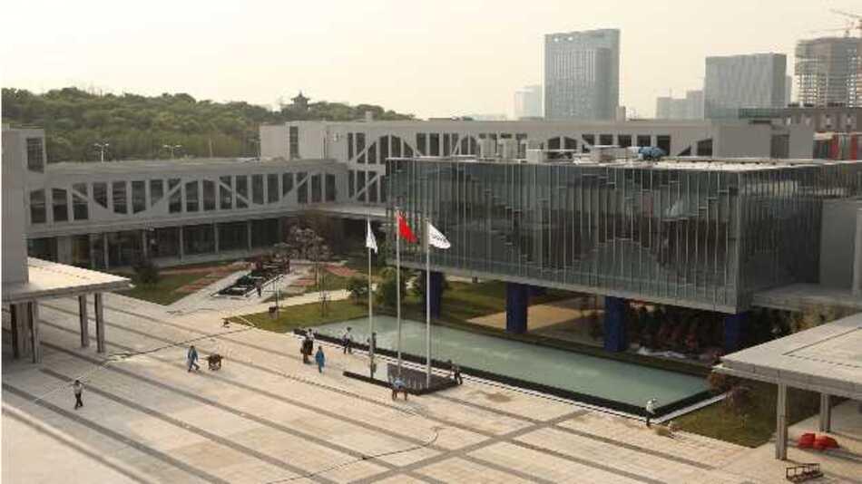 Rigol Technologies eröffnet eine neue Fabrik mit angeschlossenem Engineering Campus in Sozhou, China