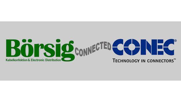 Börsig wird autorisierter Partner von Conec