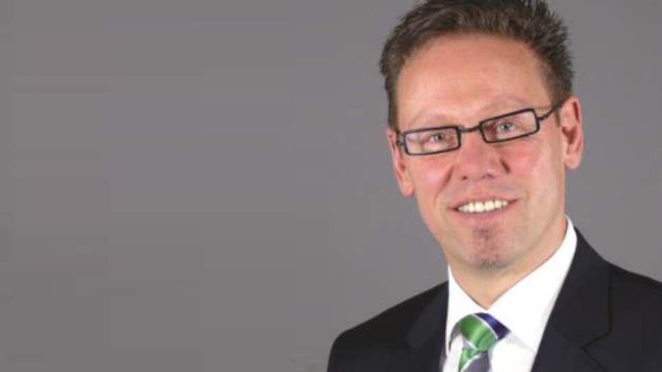 """Bernd Frank, Beijer Electronics: »Unsere neue Strategie getreu dem Motto """"Changing the game"""" ist für uns ein spannender Prozess.«"""