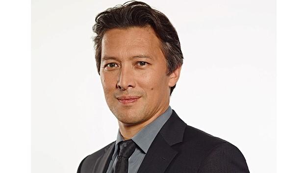 Dirk Hoke, CEO der Business Unit Large Drives der Siemens-Division Drive Technologies