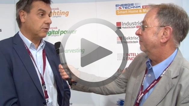Thomas Nindl von Qualcomm im Interview mit Wolfgang Hascher