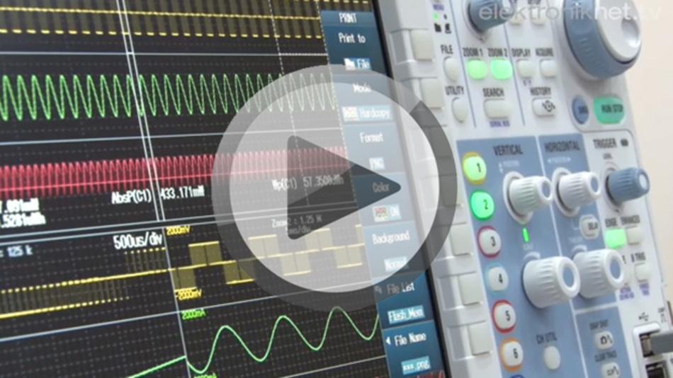 Video über den Elektronik Power Management Congress 2014