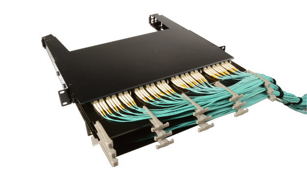 Glasfasersystem LightStack