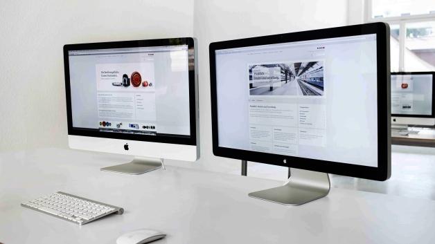 Relaunch des EAO Webauftritts