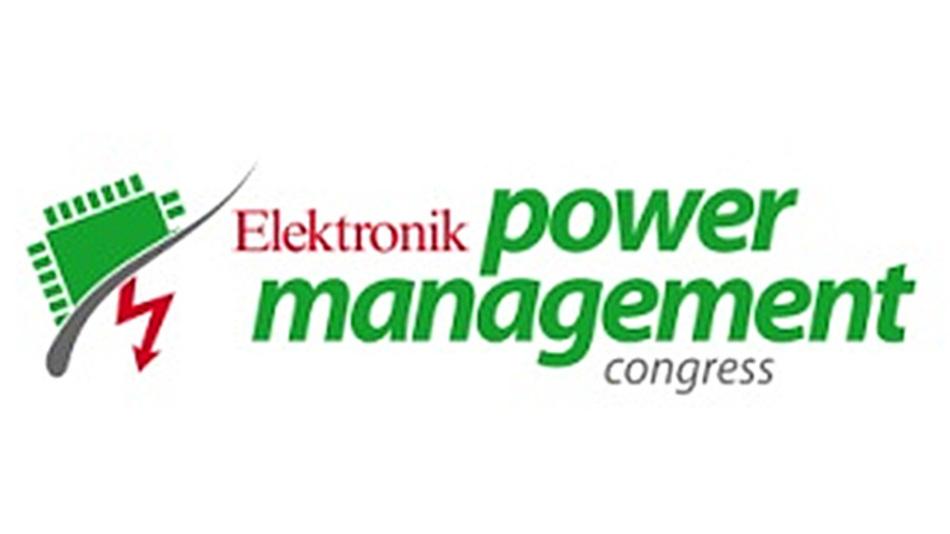 Der Elektronik-Power-Management-Kongress zeigte, wie wichtig eingutes Energiemanagement und Energy Harvesting heute sind.