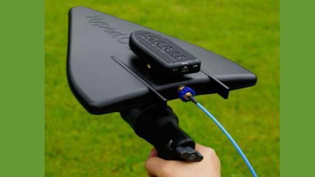 GPS-Logger mit Gyro- & Tiltsensor, Kompass sowie Beschleunigungssensor