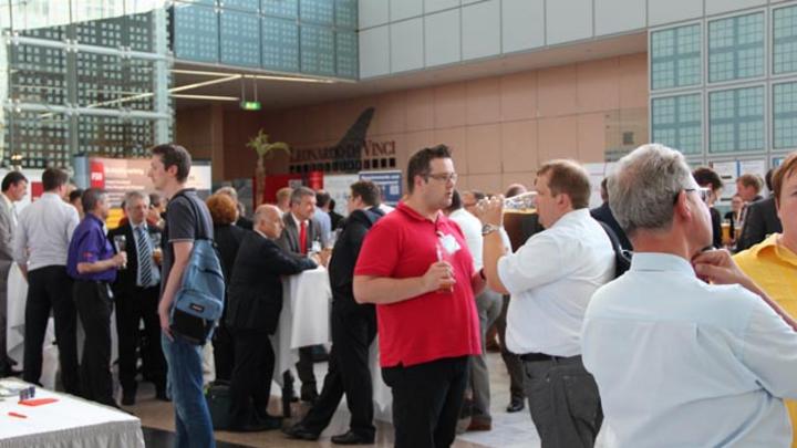 Auch 2014 war das Forum Funktionale Sicherheit eine erfolgreiche und informative Veranstaltung.