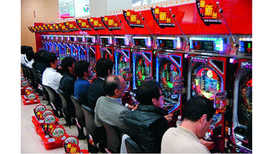 auszahlung casino banking pin