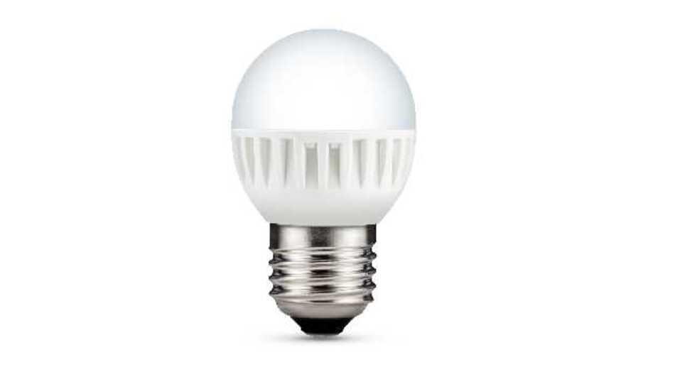 Die LG LED-Tropfenlampe P45 ist ab sofort zu einem UVP von 6,99 Euro im autorisierten Fachhandel erhältlich. Ebenfalls sofort lieferbar sind dort die LED-Birnenlampen mit 6,5 sowie 9,5 Watt Leistungsaufnahme. Der UVP für die 6,5W-Variante liegt bei 7,99 Euro beziehungsweise 9,99 Euro (9,5 Watt).