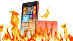 Smartphones – eine Herausforderung fürs Wärmemanagement