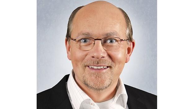 Michael Volz, HMS: »Im Internet of Things kommunizieren Dinge über Internet-gebundene M2M-Kommunikationsstandards.«