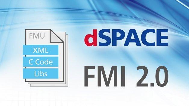 Als offener Standard vereinfacht das Functional Mock-up Interface (FMI) den Werkzeugeinsatz für spezielle Modellierungsaufgaben und die konsistente Wiederverwendung von Modellen.